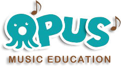 Opus Music Education
